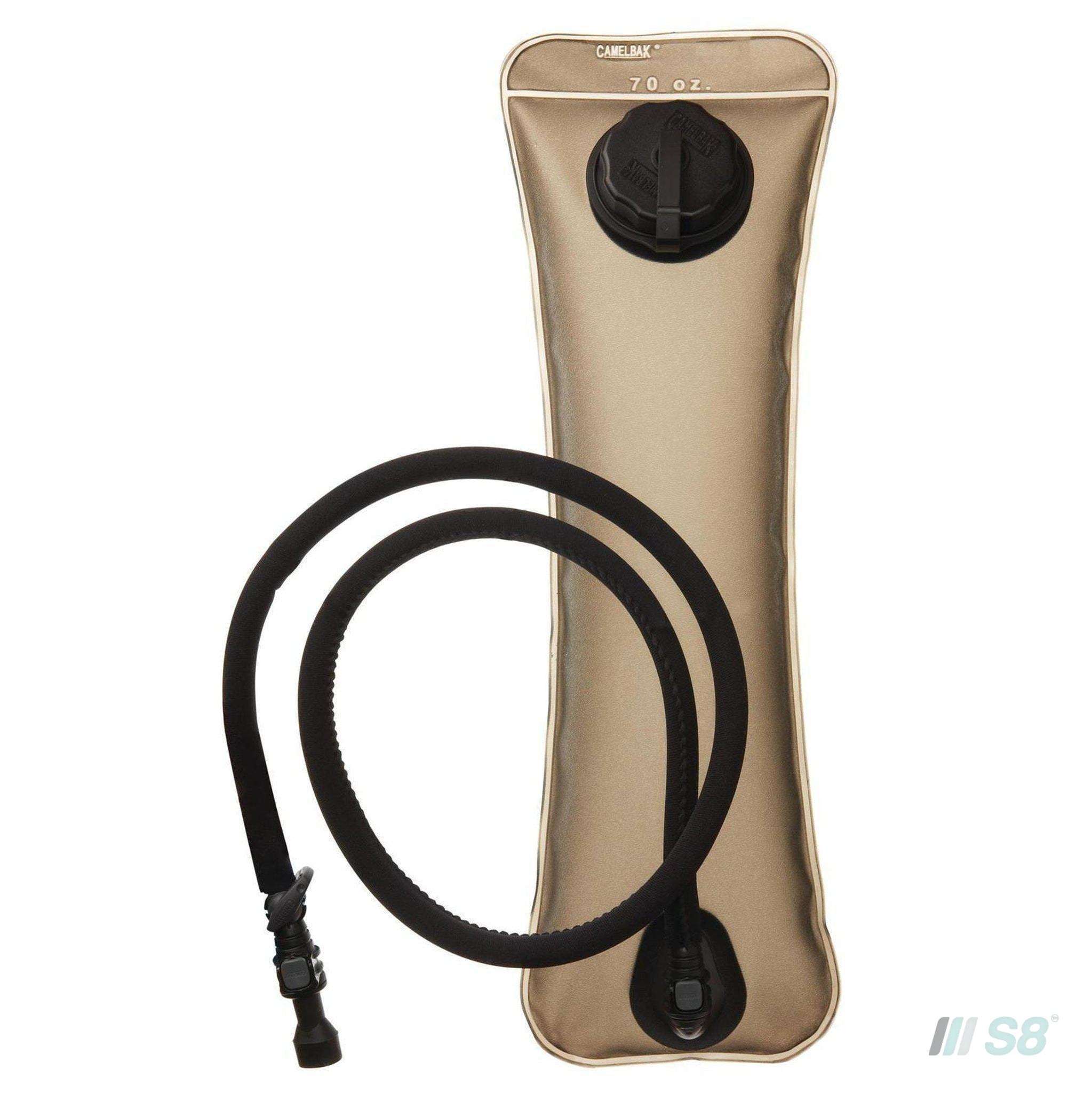 Camelbak 3.0L Mg Long Neck Reservoir-Camelbak-S8 Products Group
