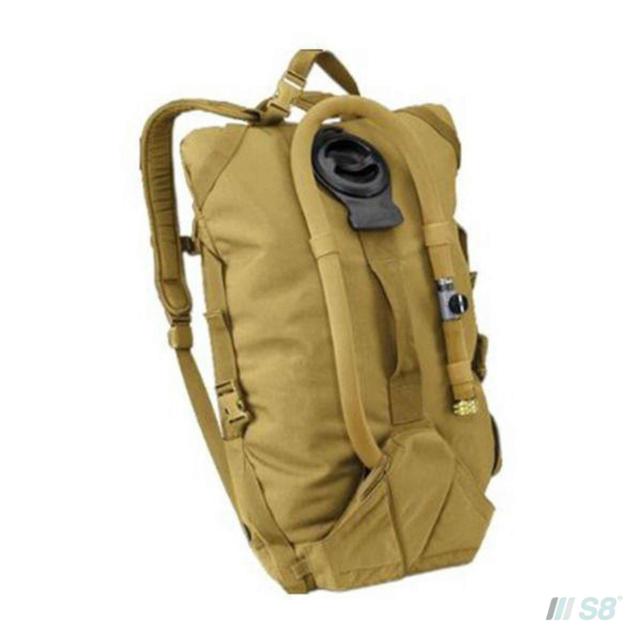 Camelbak Squadbak 25L Omega Military Hydration pack - Coyote-Camelbak-S8 Products Group