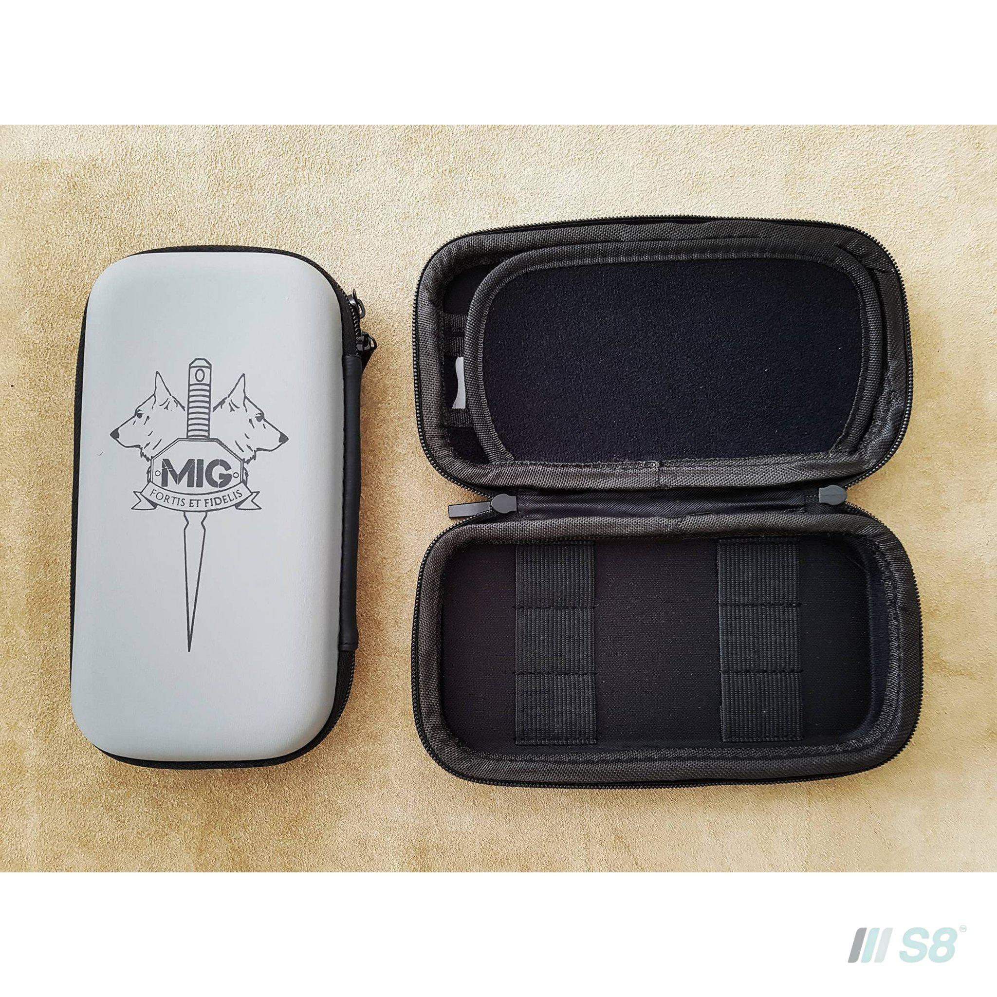 EDC Case-MIG-S8 Products Group