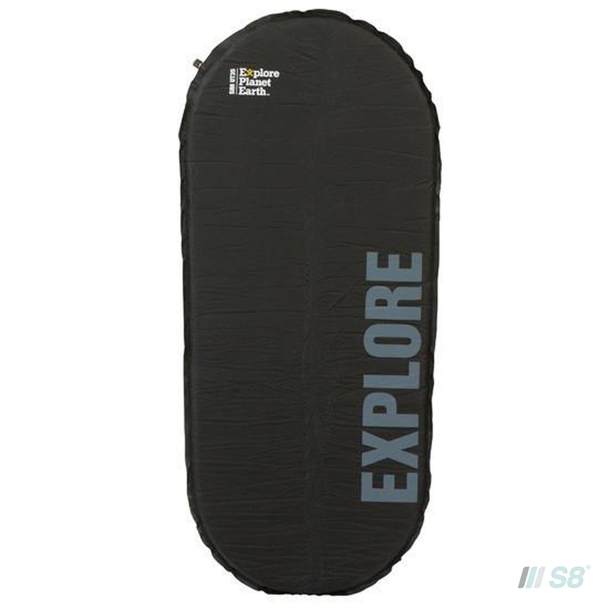 Explore Planet Earth Camper 3/4 Self-Inflating Hiking Mat - 3.5cm-EPE-S8 Products Group