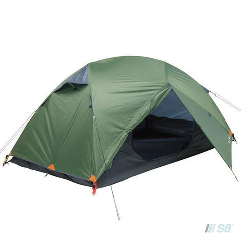 Explore Planet Earth SPARTAN 2 DOME TENT-EPE-S8 Products Group