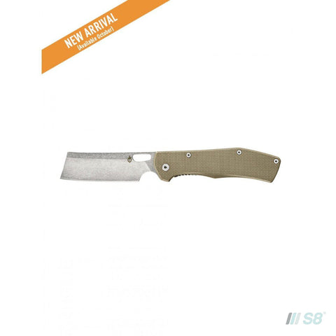 Gerber FlatIron-Gerber-S8 Products Group