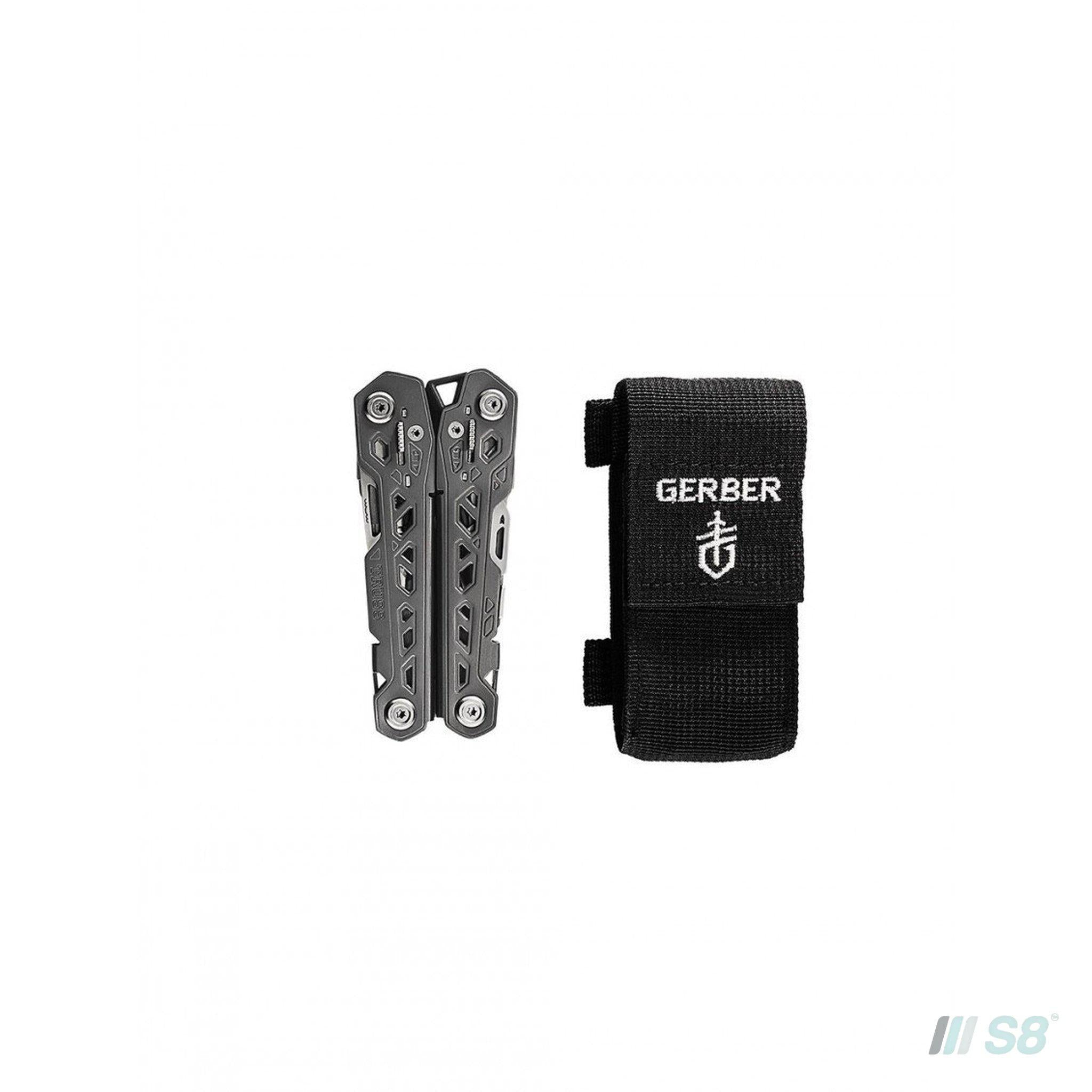 Gerber Truss-Gerber-S8 Products Group