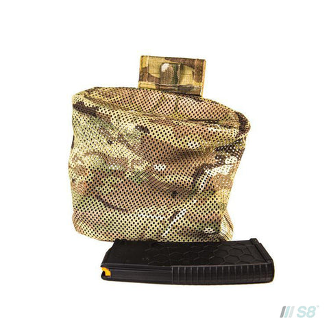 HSGI - Belt Mounted Mag-Net Dump Pouch V.2-HSGI-S8 Products Group