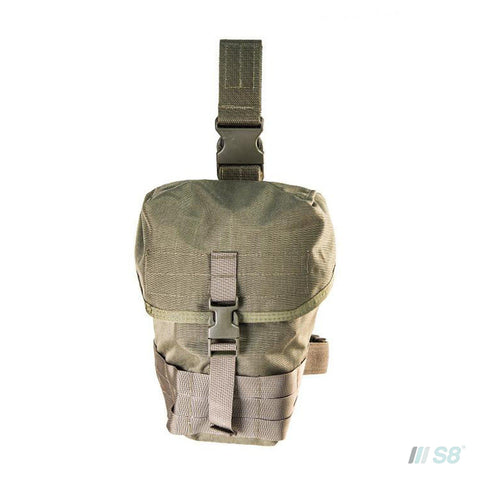HSGI -Gas Mask/Spent Mag Pouch V.2-HSGI-S8 Products Group