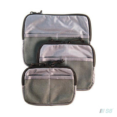 HSGI - Mesh Utility Pouch-HSGI-S8 Products Group