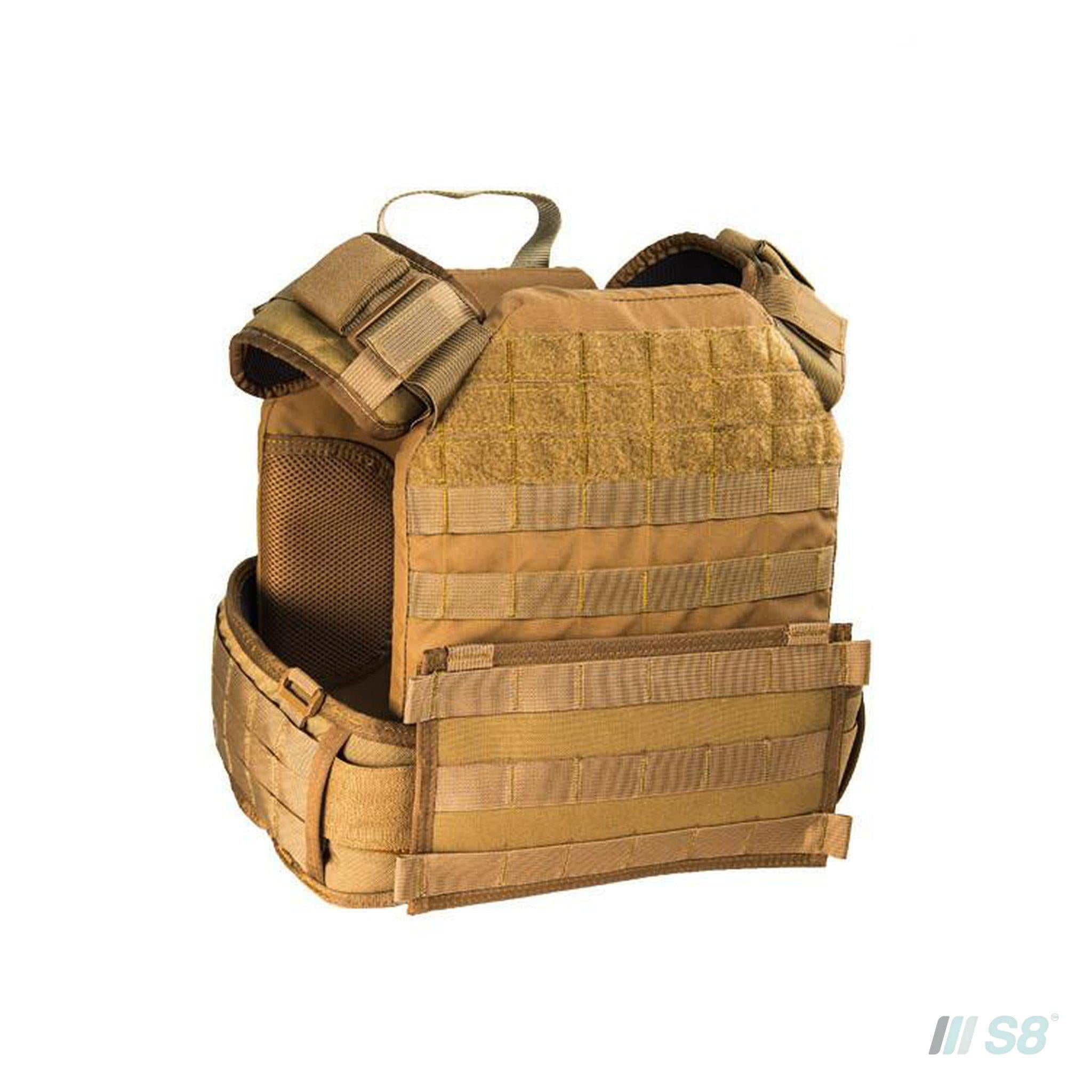 HSGI - Modular Plate Carrier - Bravo-HSGI-S8 Products Group