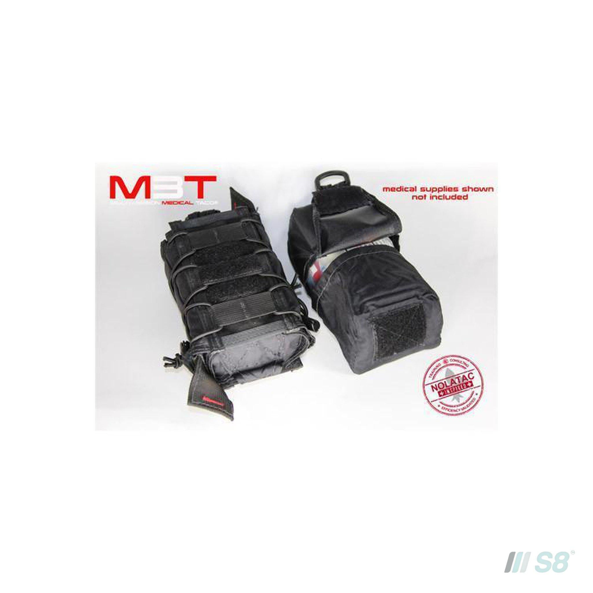HSGI -Nolatec M3T Multi-Mission Medical Taco-HSGI-S8 Products Group