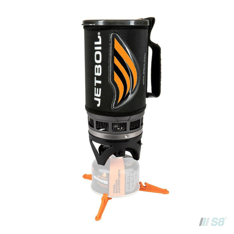 JETBOIL Flash Personal Cooking System-jetboil-S8 Products Group