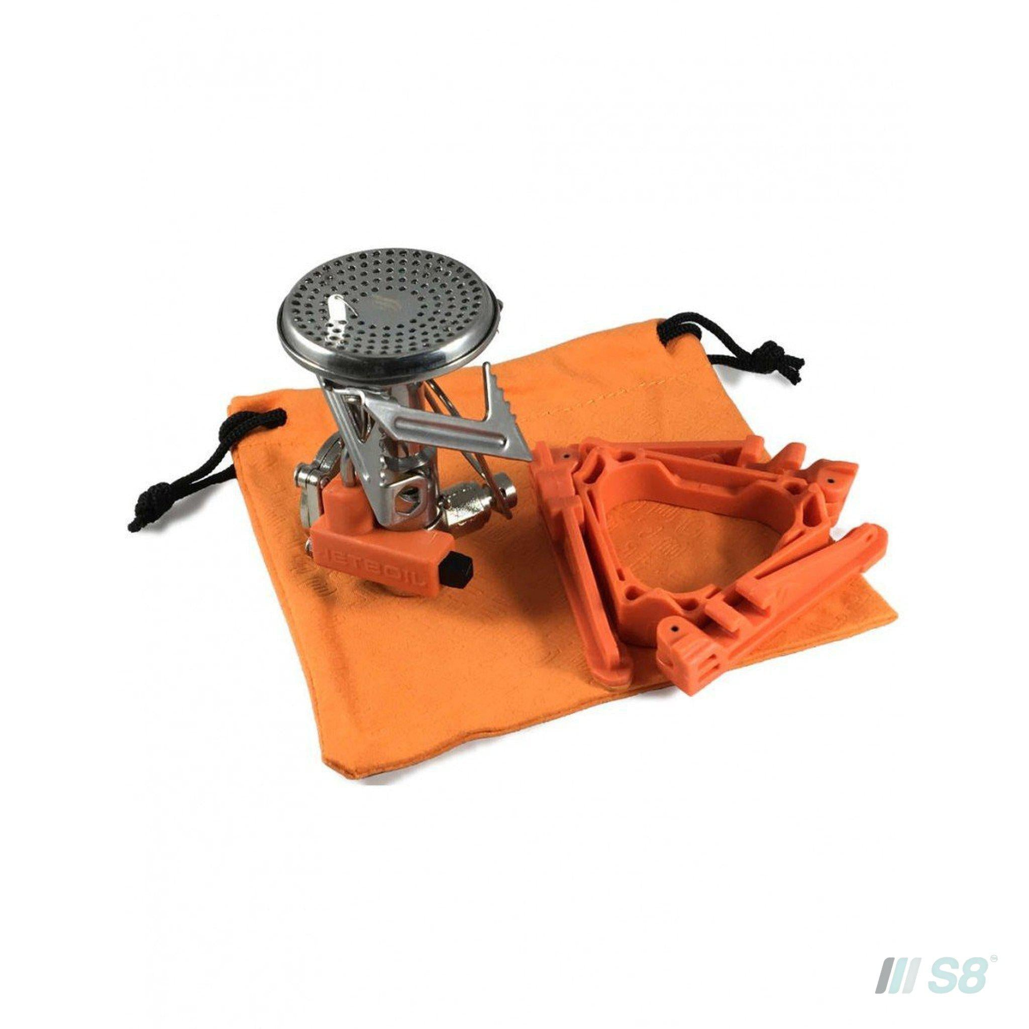 Jetboil MightyMo-jetboil-S8 Products Group