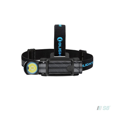 Olight Perun 2 Black-Olight-S8 Products Group