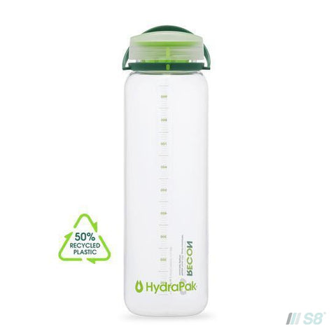 RECON™ 1 L Eco-Friendly Hydration-HydraPak-S8 Products Group