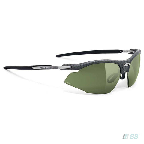 Rudy Project - Rydon Sunglass / Carbon / Impactx Photochromic Green Lens-Rudy Project-S8 Products Group