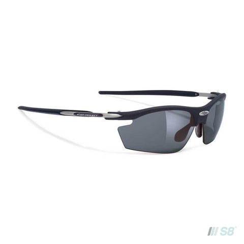 Rudy Project - Rydon Sunglasses / Matte Black / Smoke Black Lens-Rudy Project-S8 Products Group