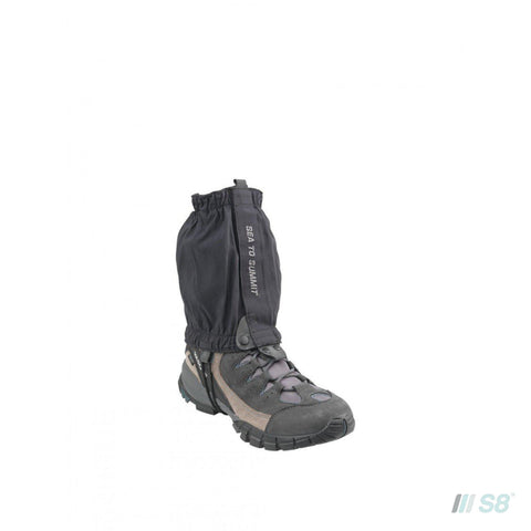 Sea To Summit Tumbleweed Ankle Gaiters-STS-S8 Products Group