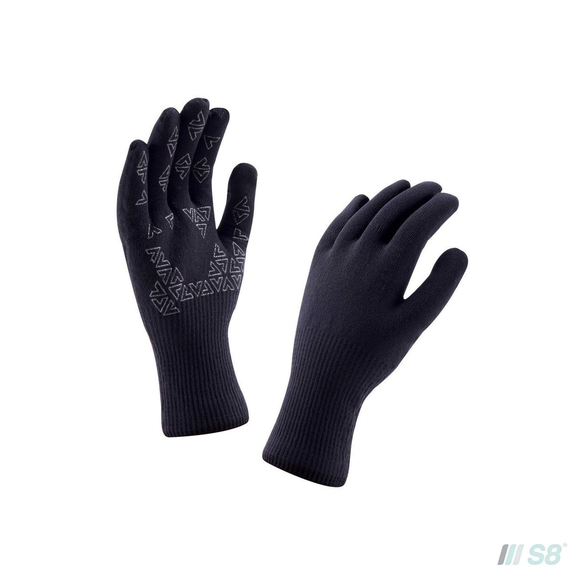 SEALSKINZ ULTRA GRIP GLOVE 2017-SEALSKINZ-S8 Products Group