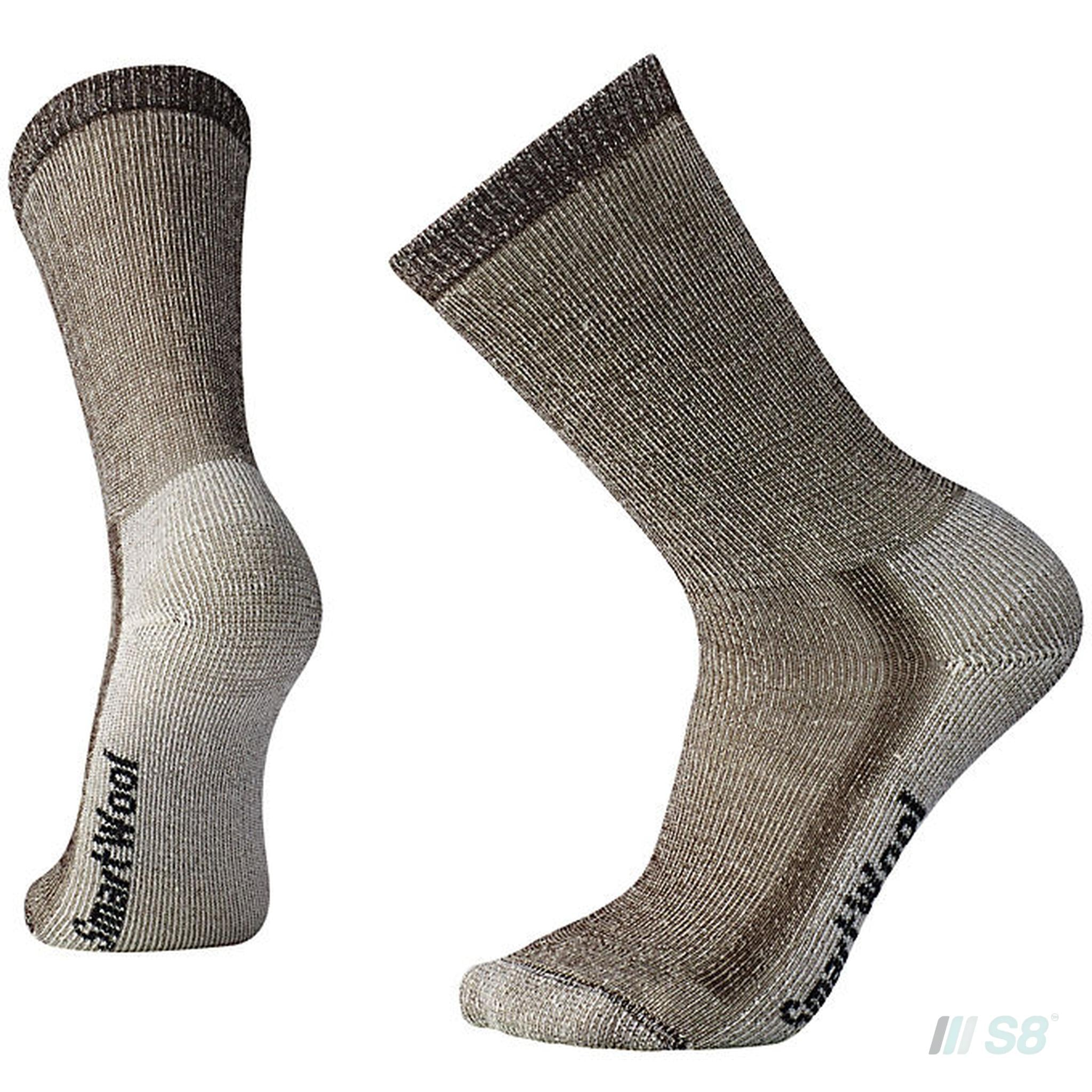 Smartwool Hiking Medium Crew Sock-S8 Products Group-S8 Products Group