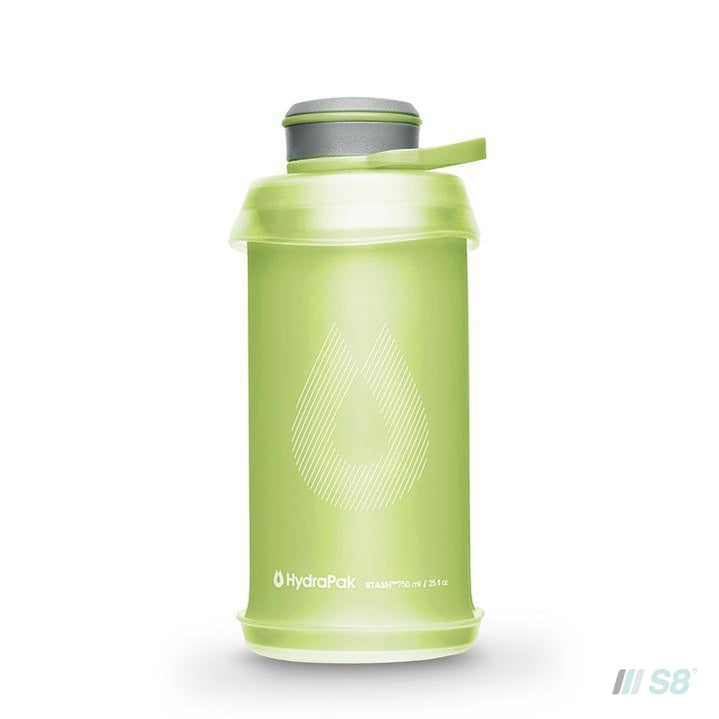 Stash™ 750 ML COMPRESSIBLE ON-THE-GO HYDRATION-HydraPak-S8 Products Group