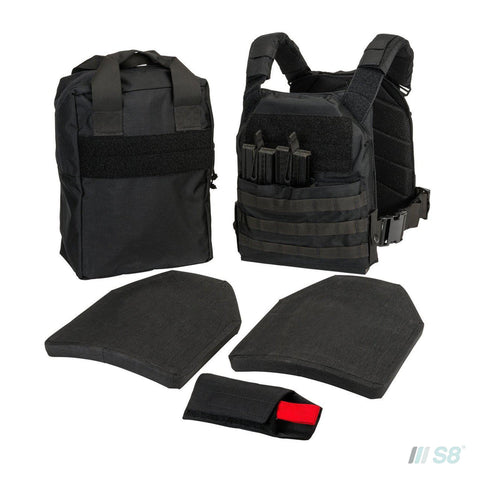 T3 Active Shooter Response Kit Gen2-T3-S8 Products Group