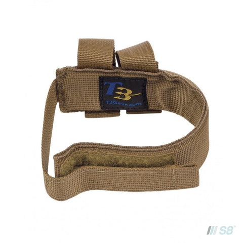 T3 Belt Mounted Weapons Catch-T3-S8 Products Group