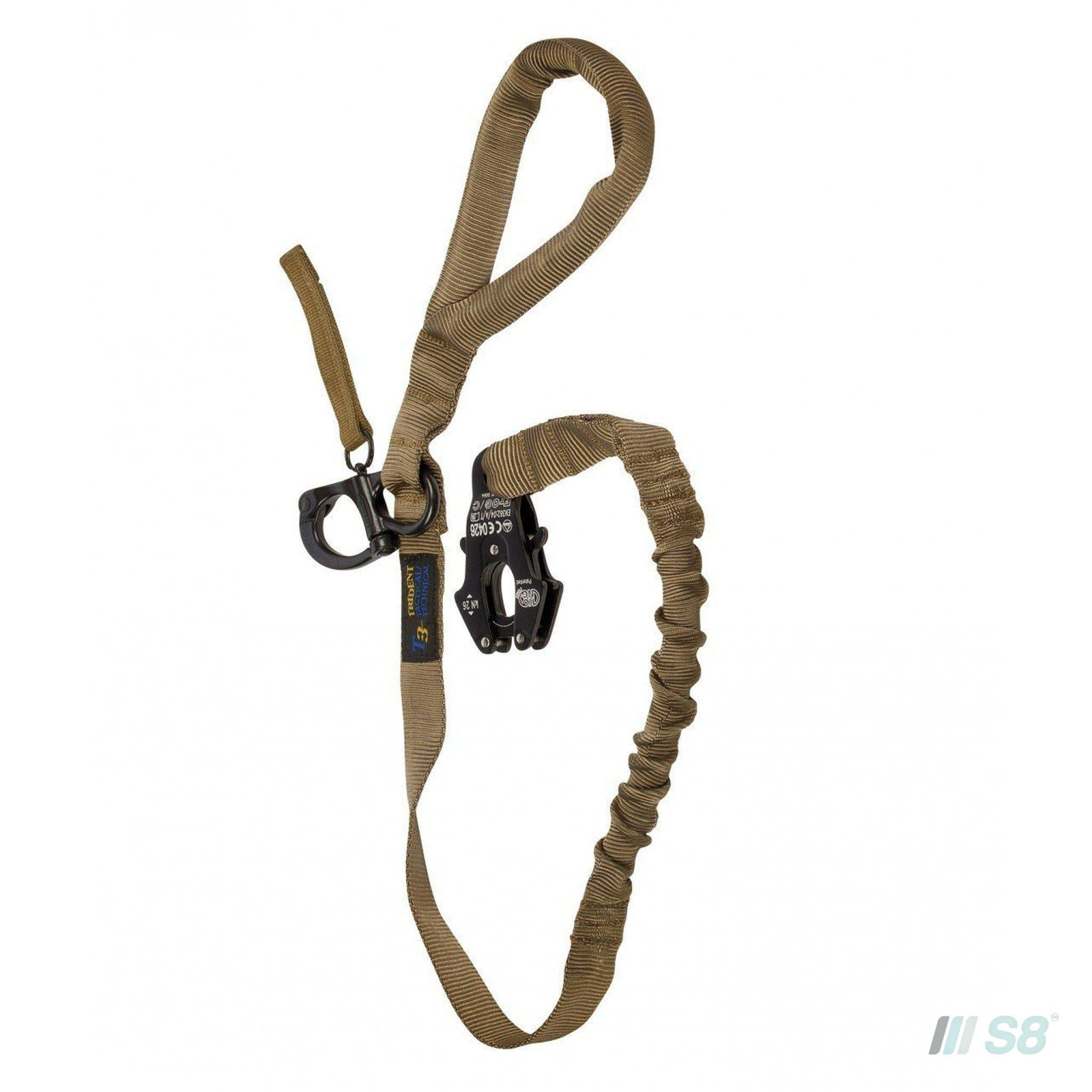 T3 K-9 Tactical Lead Black-T3-S8 Products Group