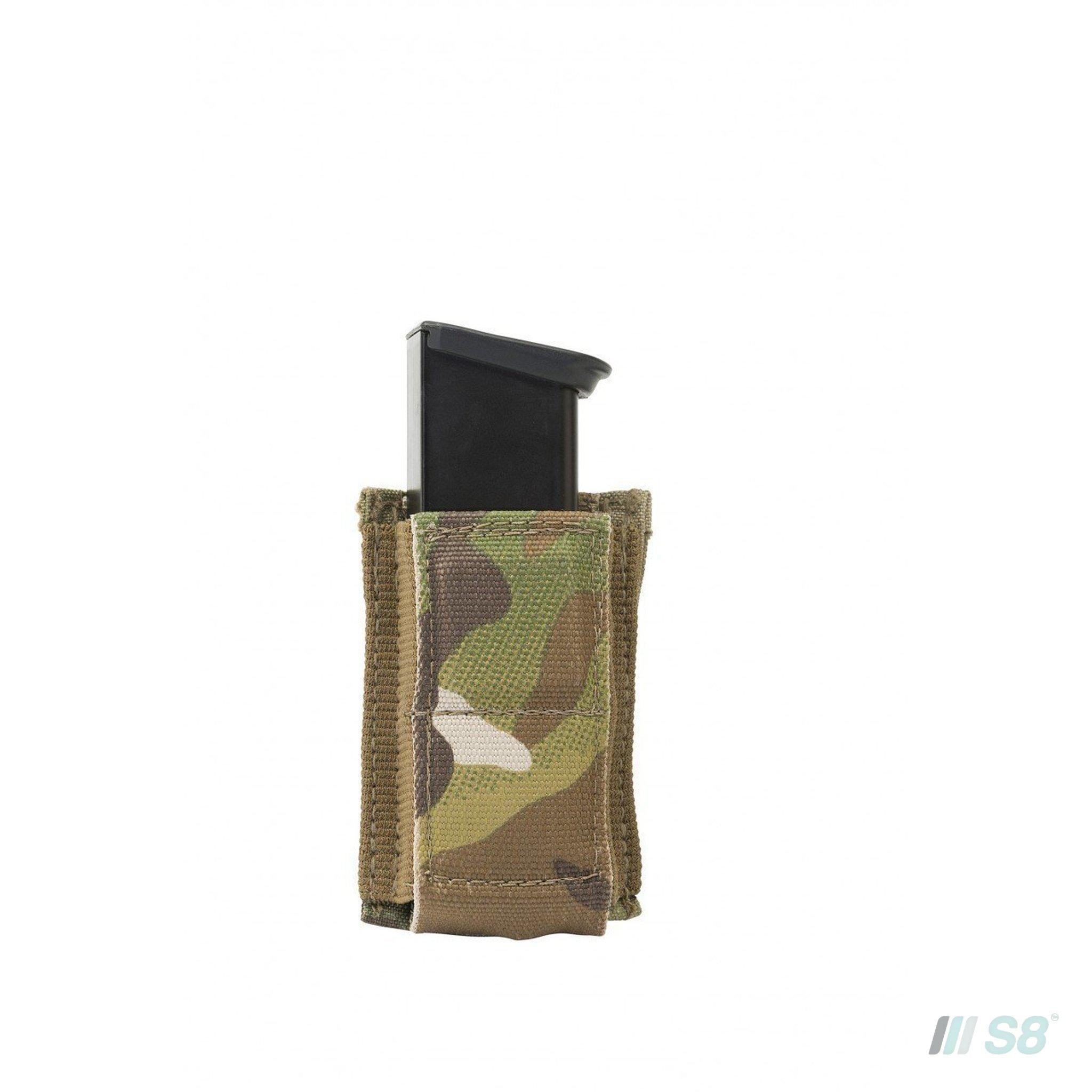 T3 Magnet Single Pistol Mag Pouch (1)-T3-S8 Products Group