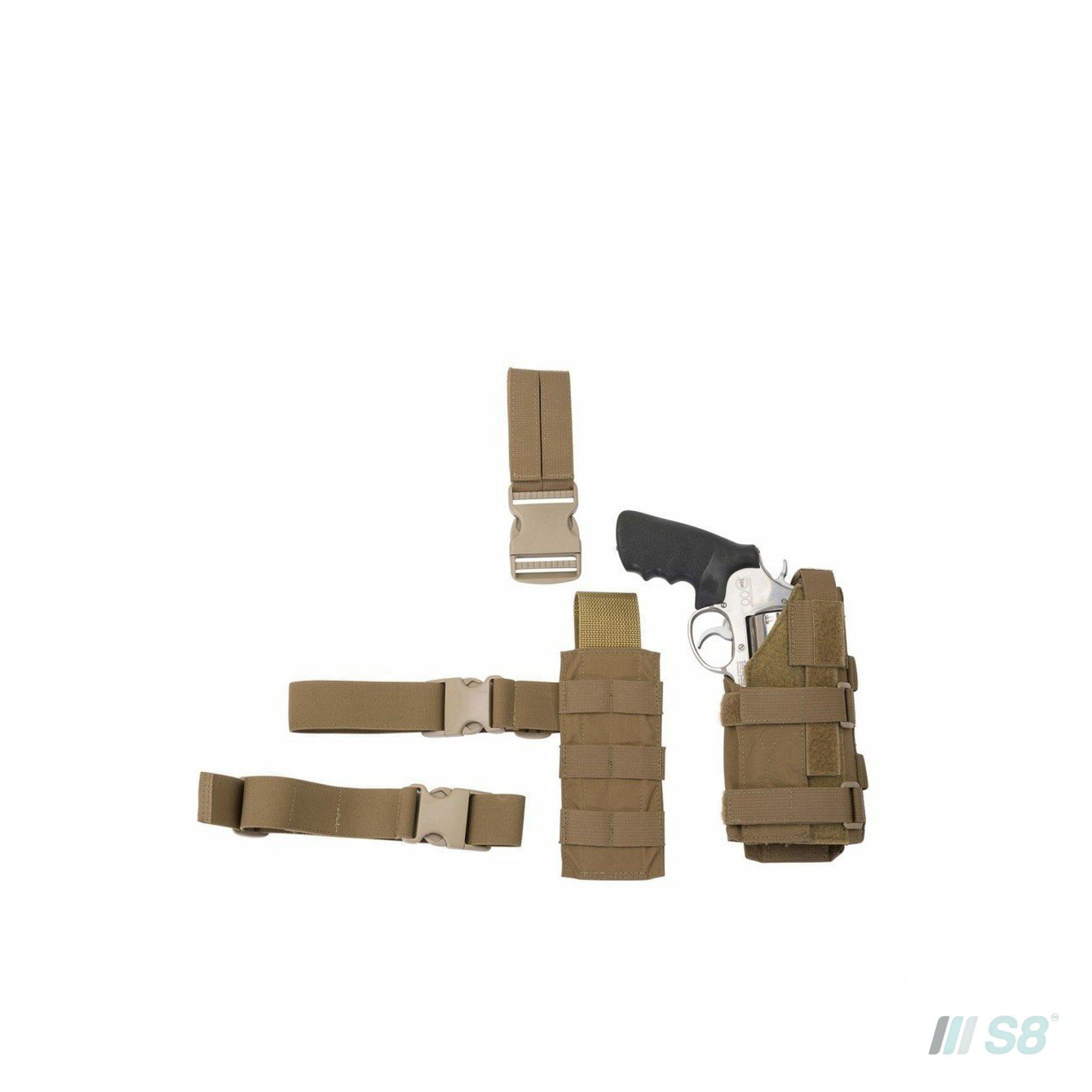 T3 Multi-Modular Universal Holster-T3-S8 Products Group