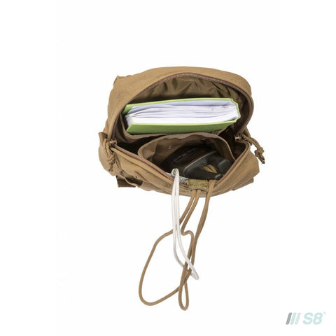 T3 Team Leader Field Pouch-T3-S8 Products Group