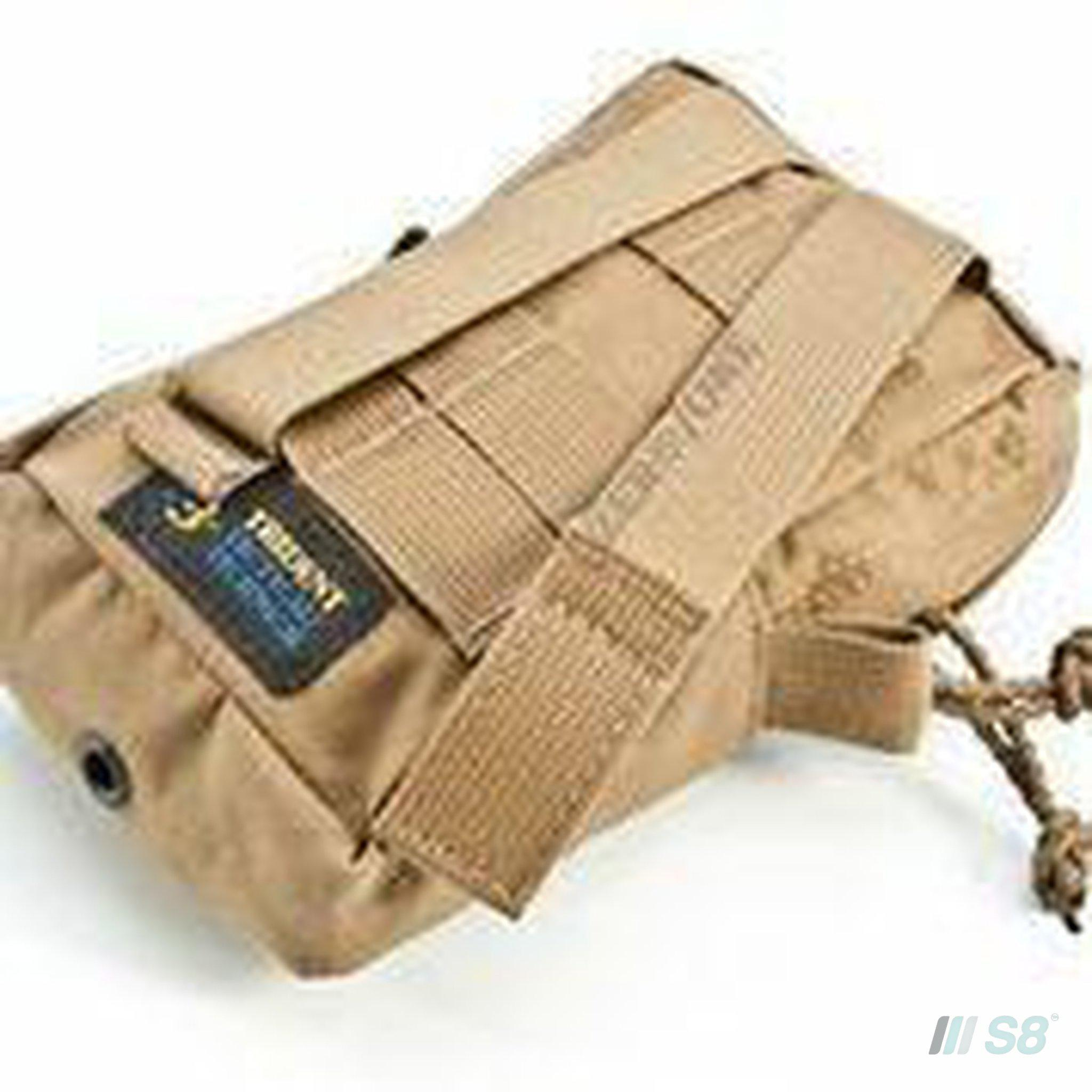 T3 Upright Utility Pouch Small-T3-S8 Products Group