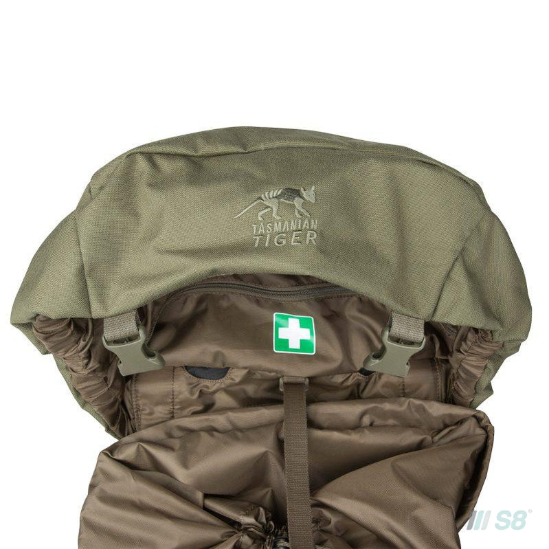 TT Field Pack MKII Combat Backpack 75L-TT-S8 Products Group