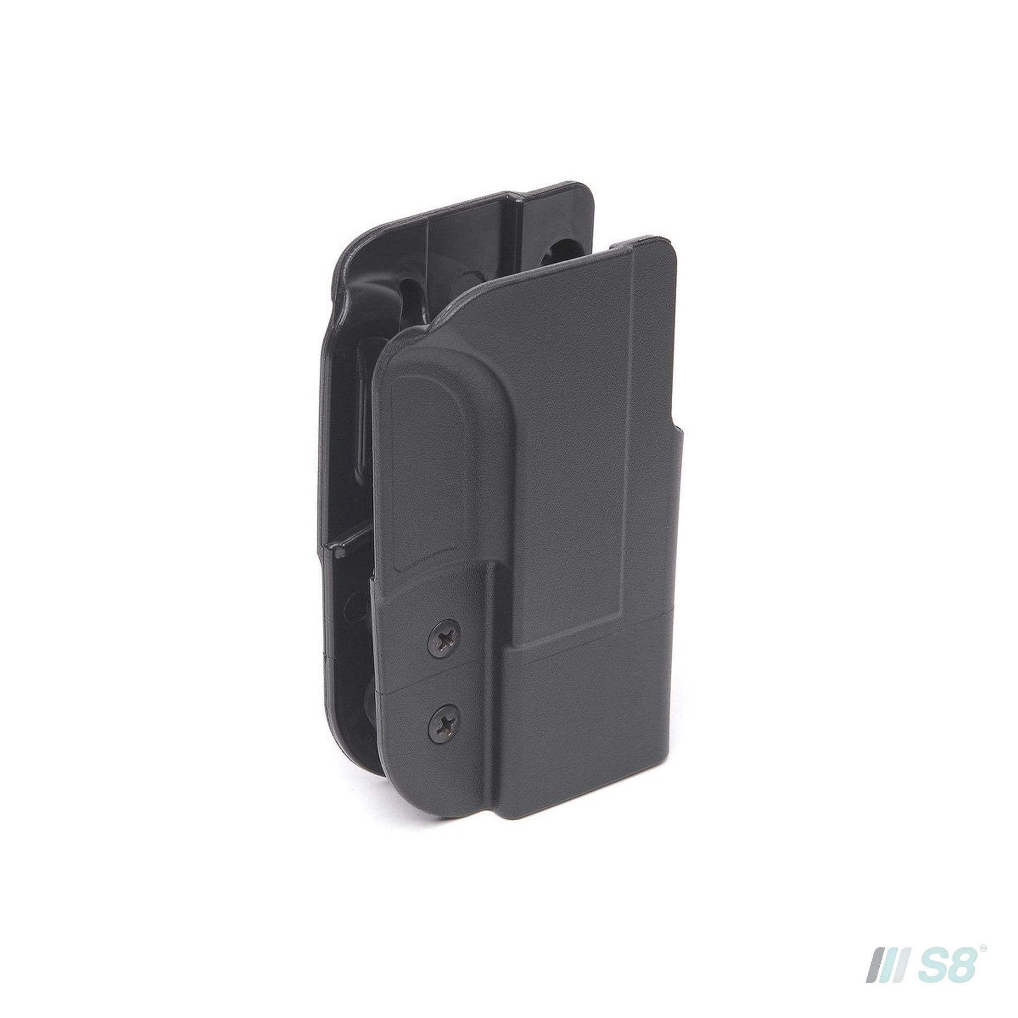 Unity Tactical CLUTCH Blade-Tech Revolution Pistol Holster Insert-Unity Tactical-S8 Products Group