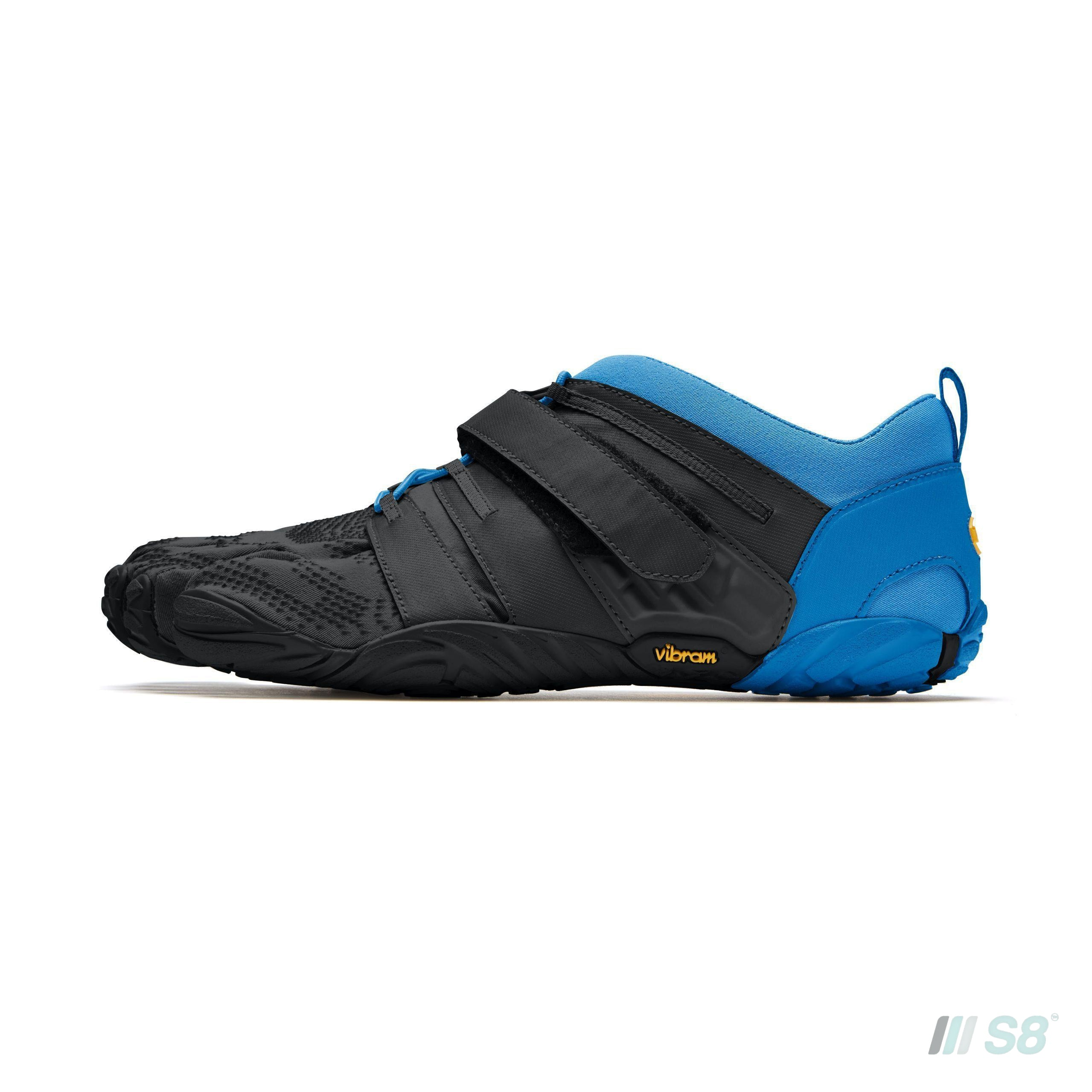V-TRAIN V2 – Mens (Blue)-Vibram FiveFingers-S8 Products Group