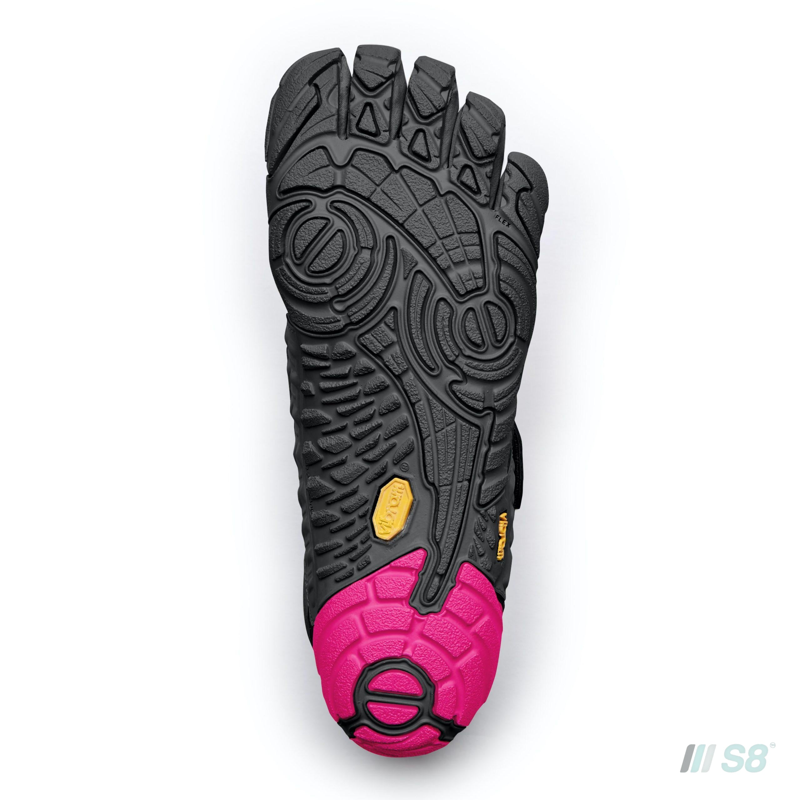 V-TRAIN V2 – Womens (Pink)-Vibram FiveFingers-S8 Products Group
