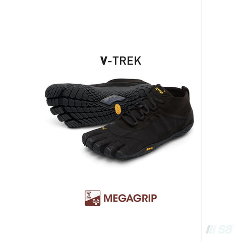 Vibram - V-TREK – Mens-Vibram FiveFingers-S8 Products Group