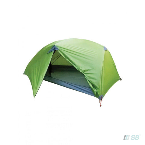 Wilderness Equipment Space 1 (Mesh Inner)-Wilderness Equipment-S8 Products Group