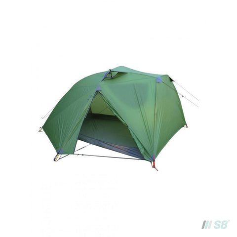 Wilderness Equipment Space 3 (mesh inner)-Wilderness Equipment-S8 Products Group