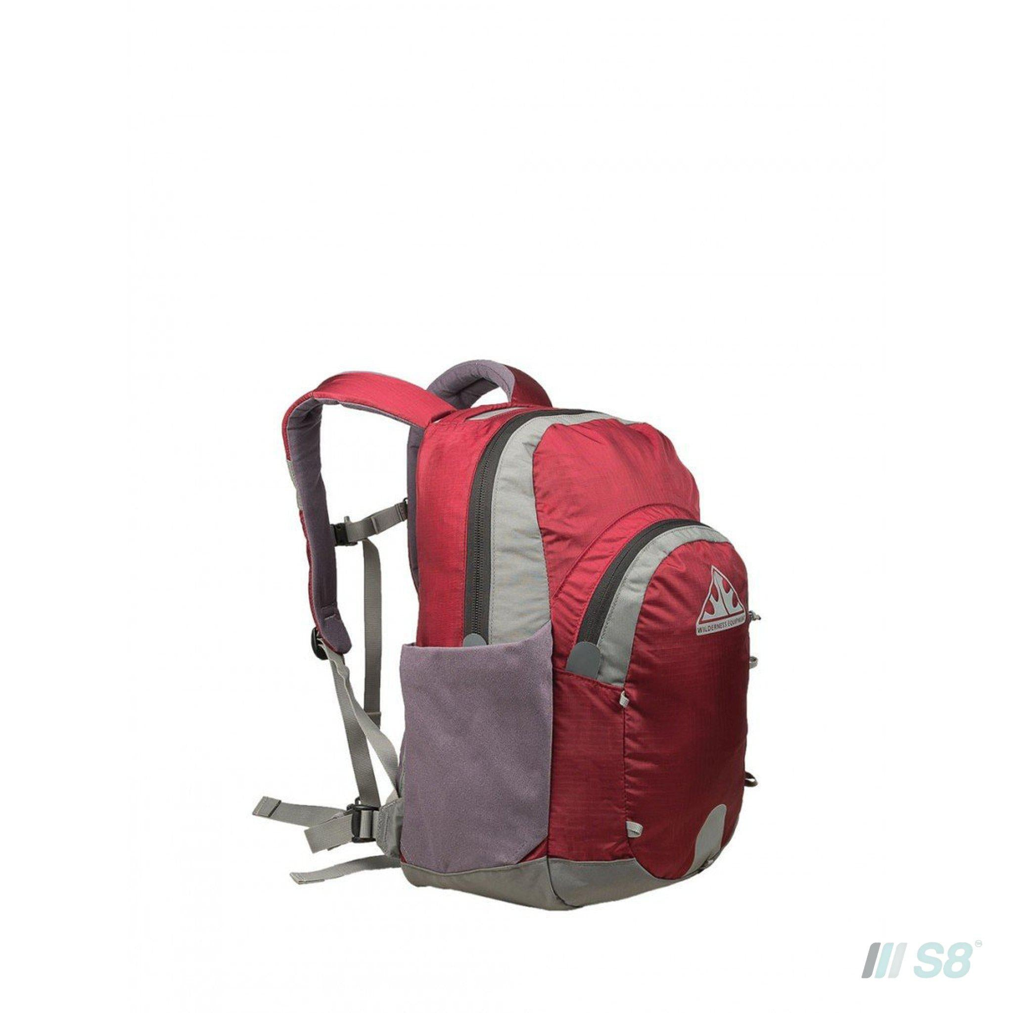 Wilderness Equipment Spark-Wilderness Equipment-S8 Products Group
