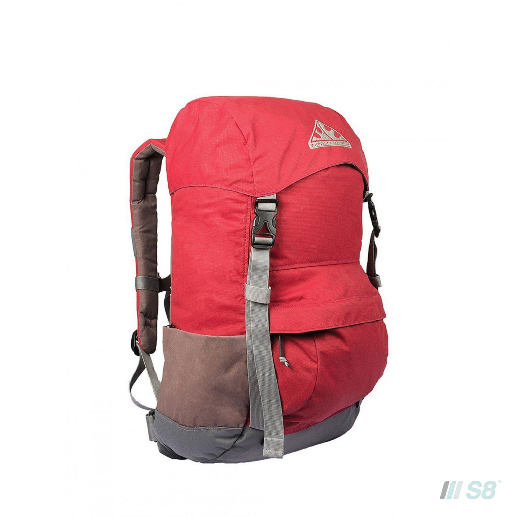 Wilderness Equipment Traverse-Wilderness Equipment-S8 Products Group