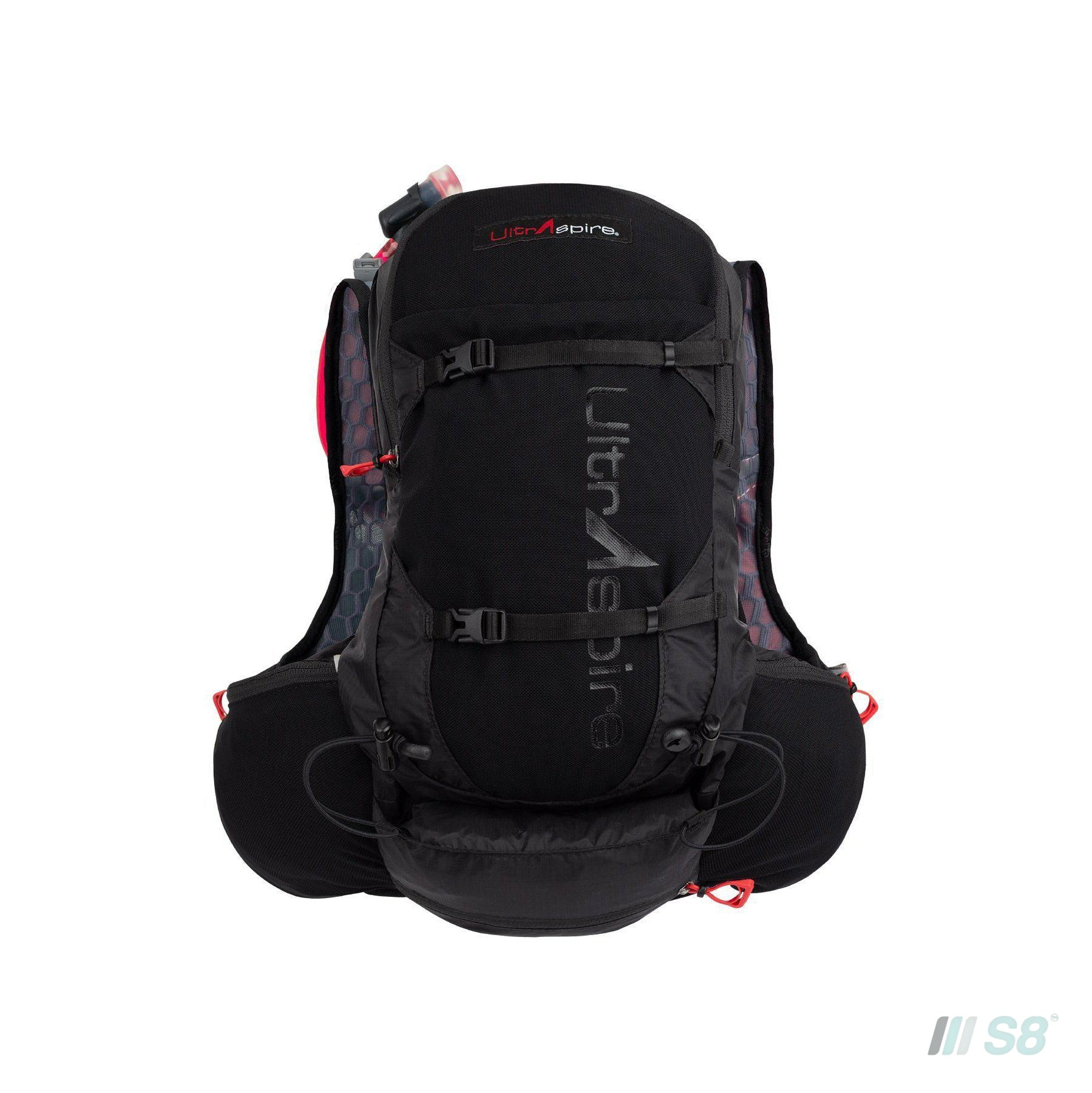 Zygos V4.0 (Black)-UltrAspire-S8 Products Group