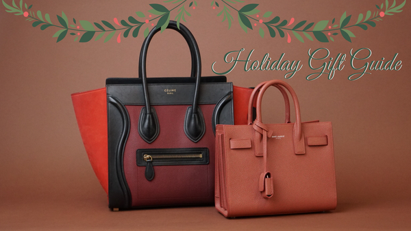 Susie Wall's Holiday Gift Guide