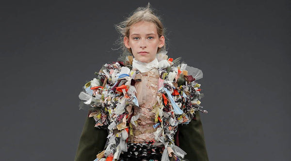 Sustainable Haute Couture: Viktor & Rolf