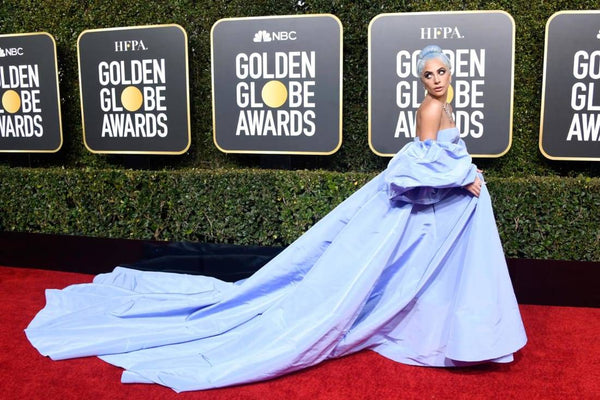 Fashion Friday: Red Carpet Glam from the Golden Globes