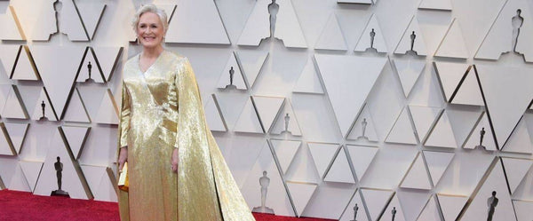Fashion Friday: Oscars Red Carpet 2019