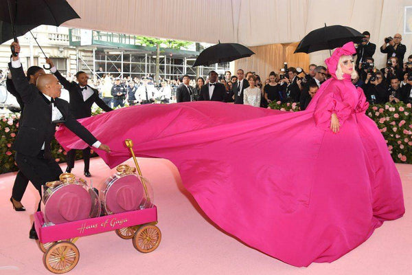 Fashion Friday: The Met Gala Exposes the Weird & Wonderful