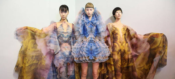Fashion Friday: Paris Haute Couture Week 2019