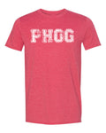 PHOG in Red