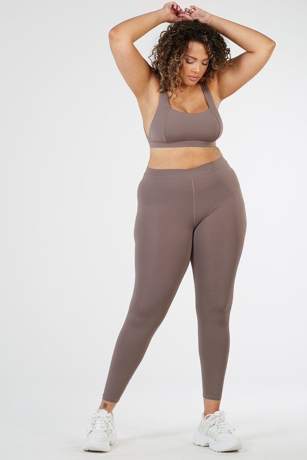 Allegra Legging
