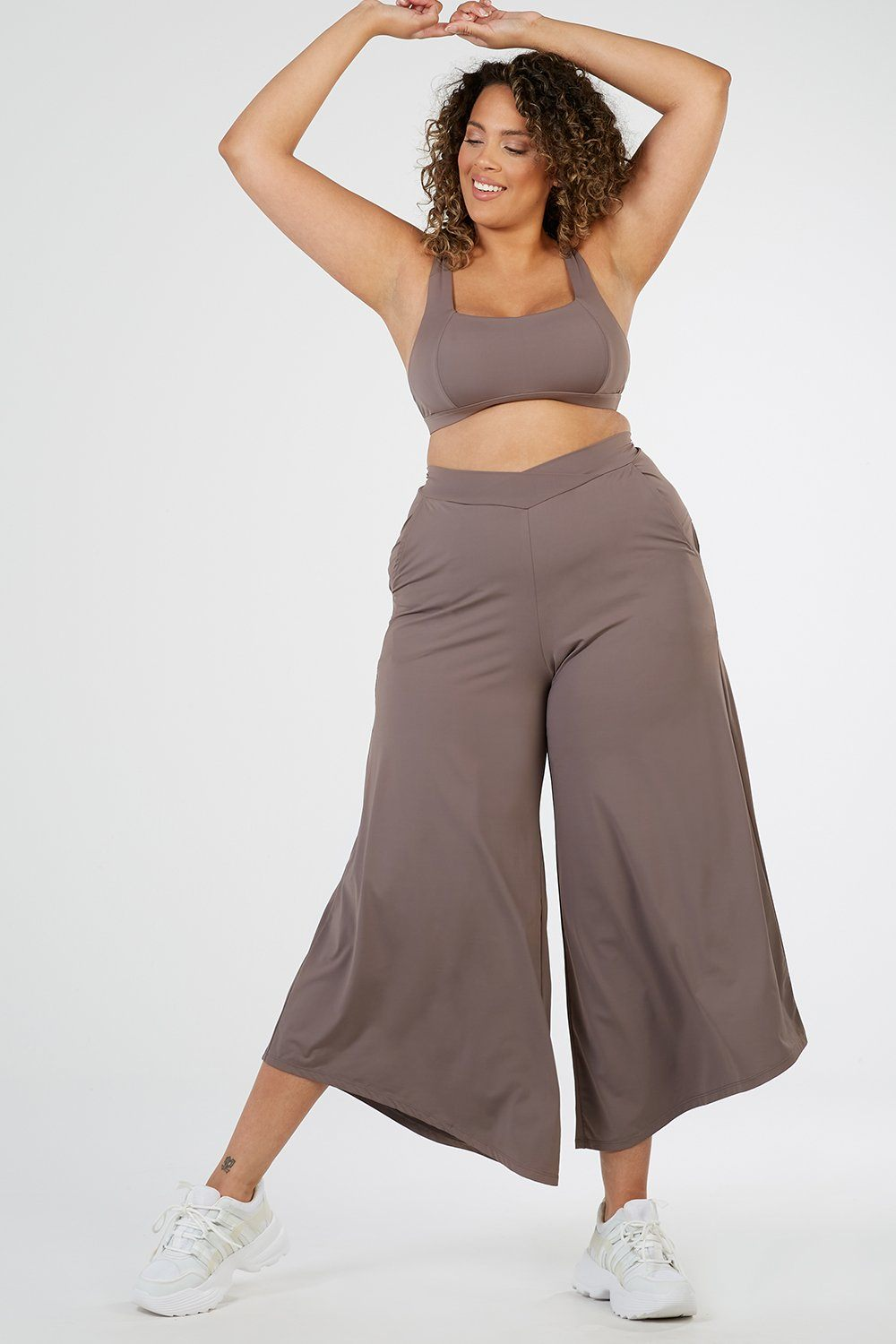 Savasana Wide Leg Pant