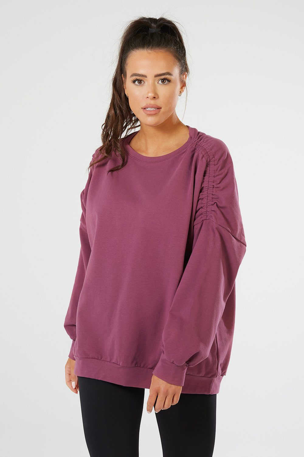 Willow Sweatshirt