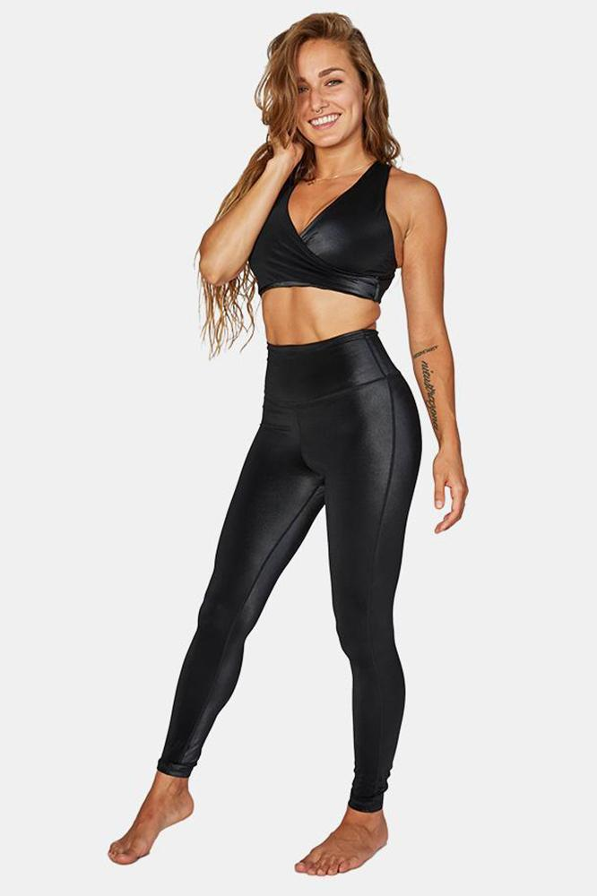 Liquid Pacer Leggings